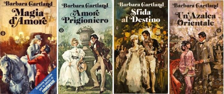 Altri volumi pubblicati negli anni '80